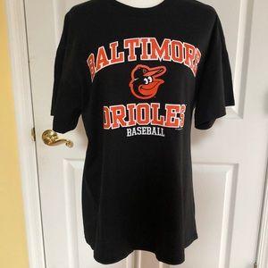 Men's Orioles Shirt